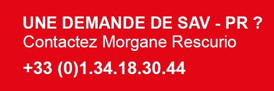 contact sav morgane